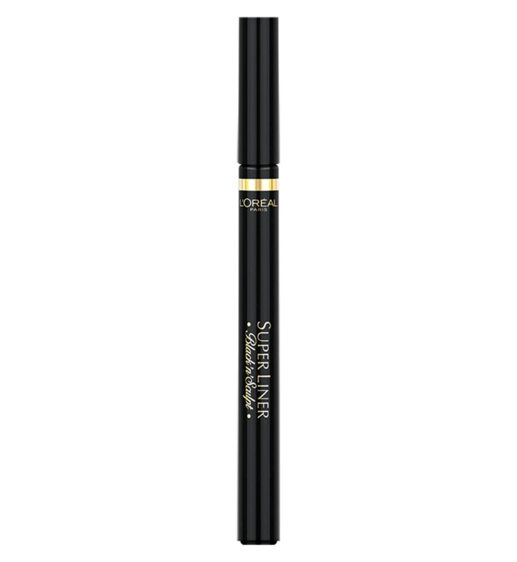 3e0067f5825 L'Oreal Superliner Black 'n' Sculpt eye liner | My style | Pinterest ...