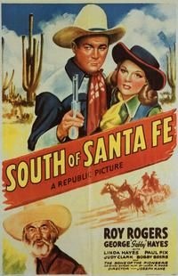Watch West of Santa Fe Full-Movie Streaming