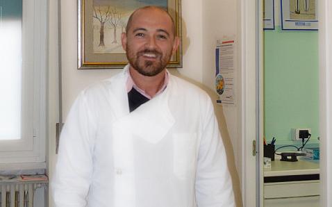 Dentista Lodi, Dott. Giancarlo Generali