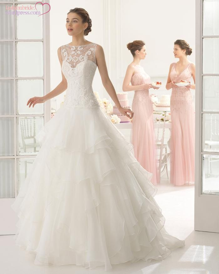 35 Most Beautiful Wedding Dress   Wedding dressses, Wedding and ...