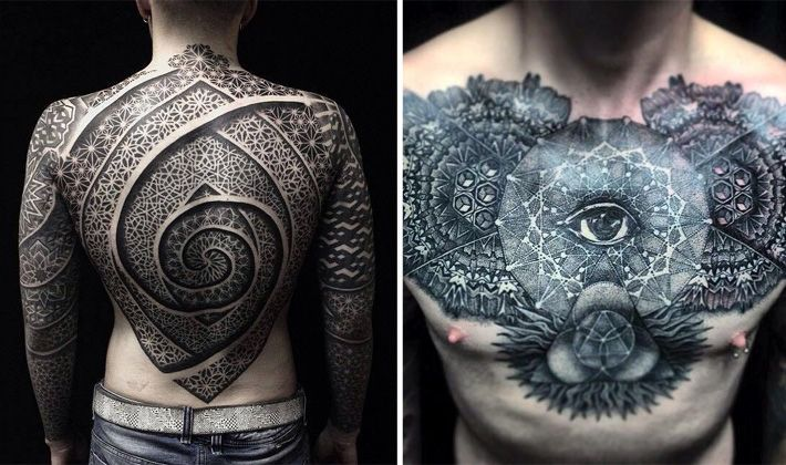 30 of the best tattoos ever inked for 2015 best tattoos for The best tattoos ever