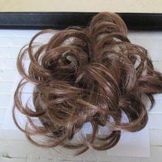 Chouchou pour cheveux