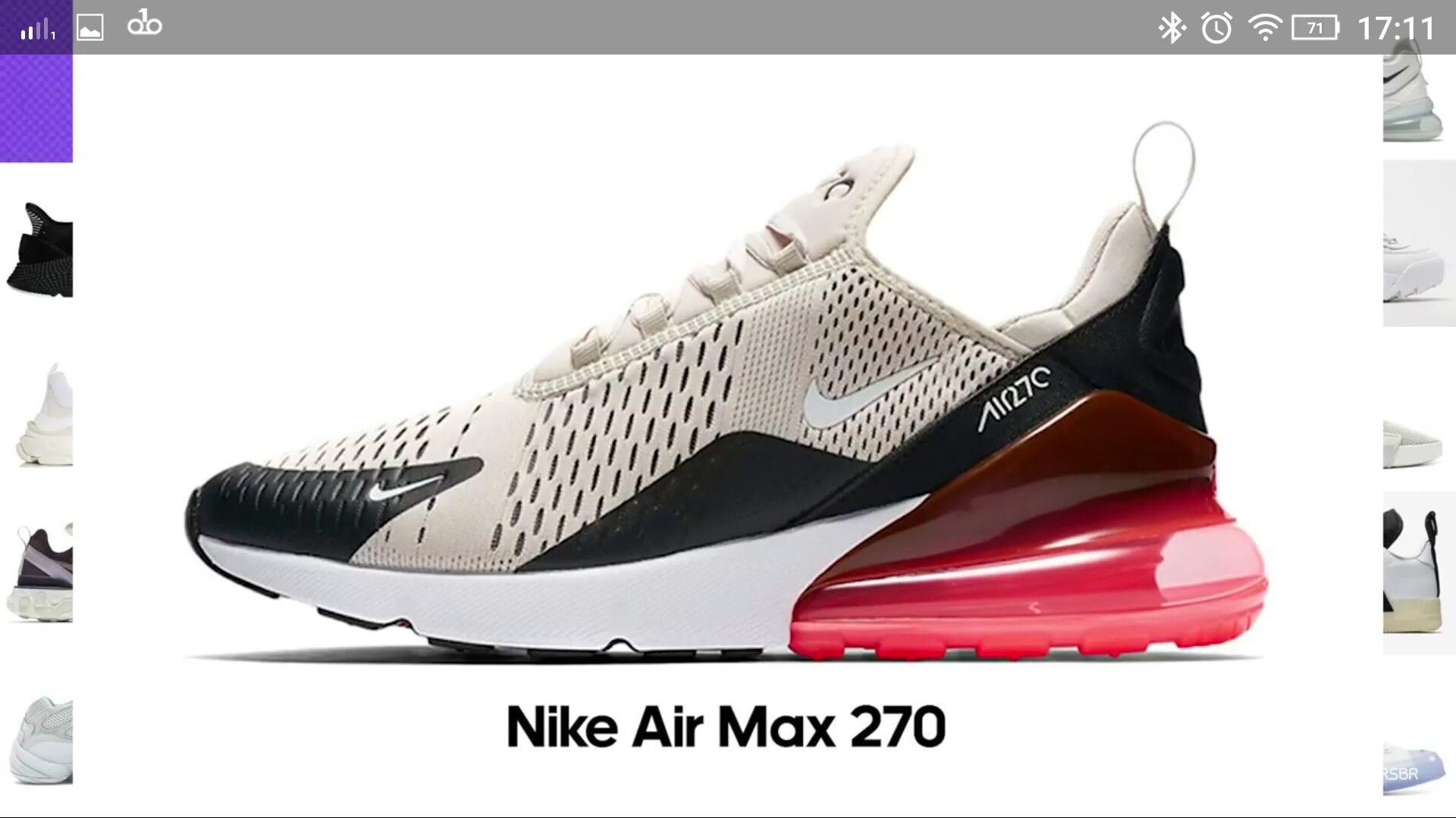 9e2917e7f Pin de Carlos Bruno em Sneakers, boots e more(tênis,botas, sapatos ...
