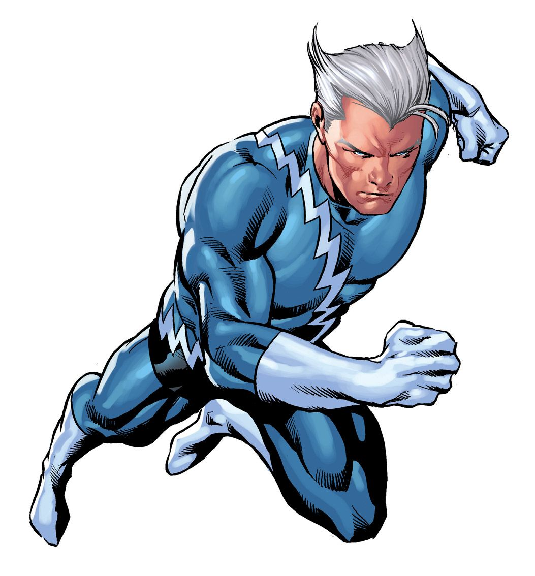 「quicksilver comics」の画像検索結果