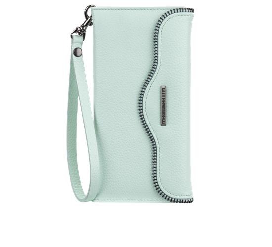 timeless design 5db29 3bd23 Case-Mate Rebecca Minkoff iPhone 6 Plus Leather Folio Wristlet ...