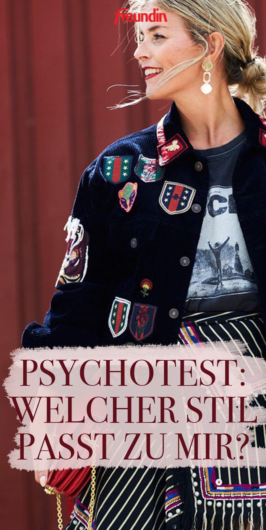 Welcher Style passt zu mir? | Lifestyle | Fashion, Christmas ...