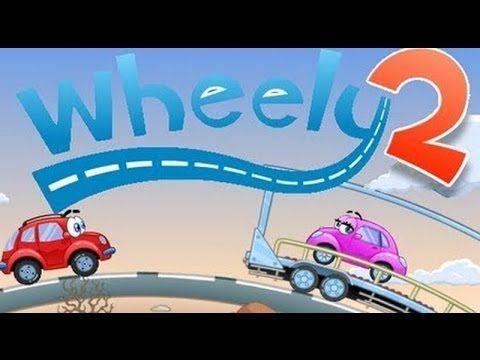 wheely 2 car gamescartoon for childrenkids gamefree online game