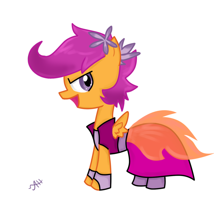 Scootaloo Ready For The Gala By Annehairball On Deviantart Mlp My Little Pony Cute Ponies My Little Pony Check out our gala dress selection for the very best in unique or custom, handmade pieces from our dresses shops. pinterest