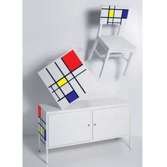 Personnaliser ses meubles ikea art crafts diy mobilier de salon customiser meuble et - Personnaliser meuble ikea ...