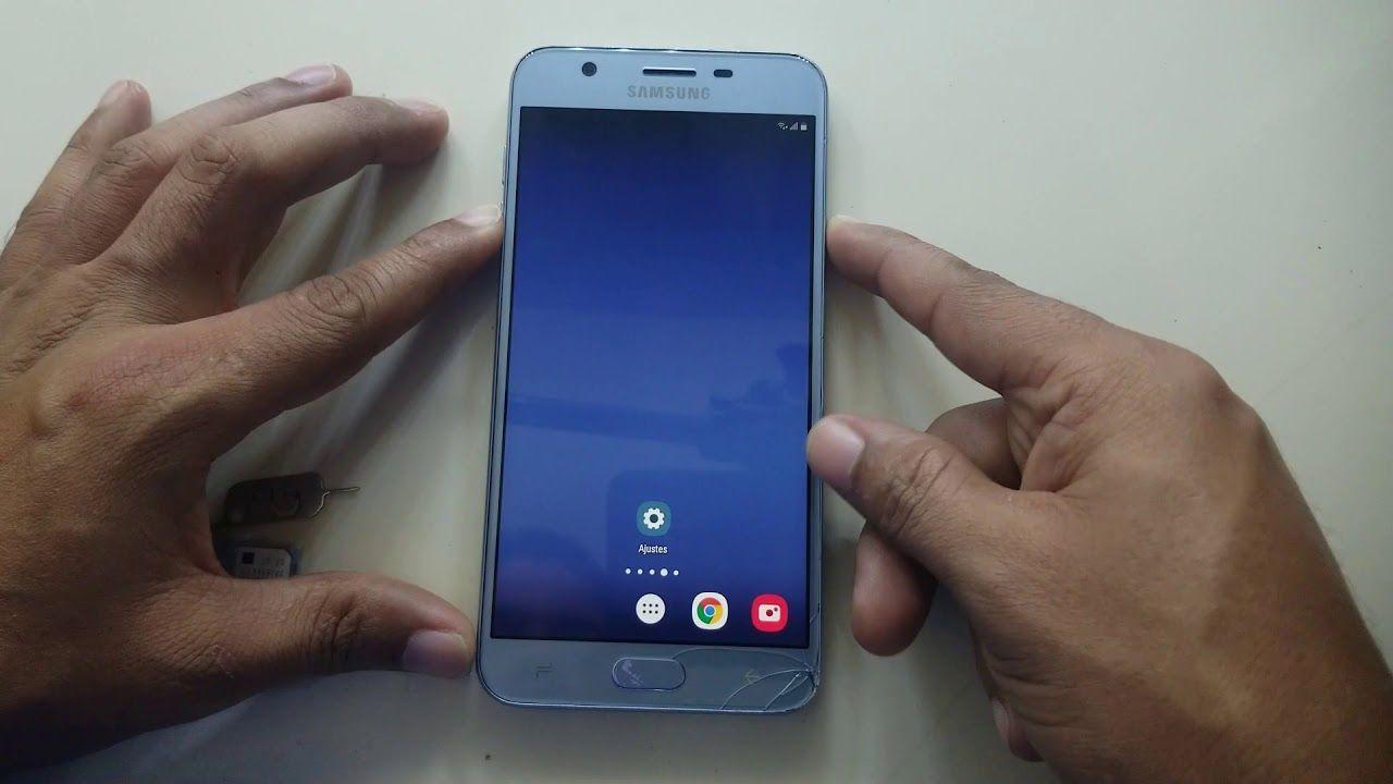 Quitar Cuenta Google Samsung Galaxy J7 Star Samsung Galaxy Galaxy Samsung