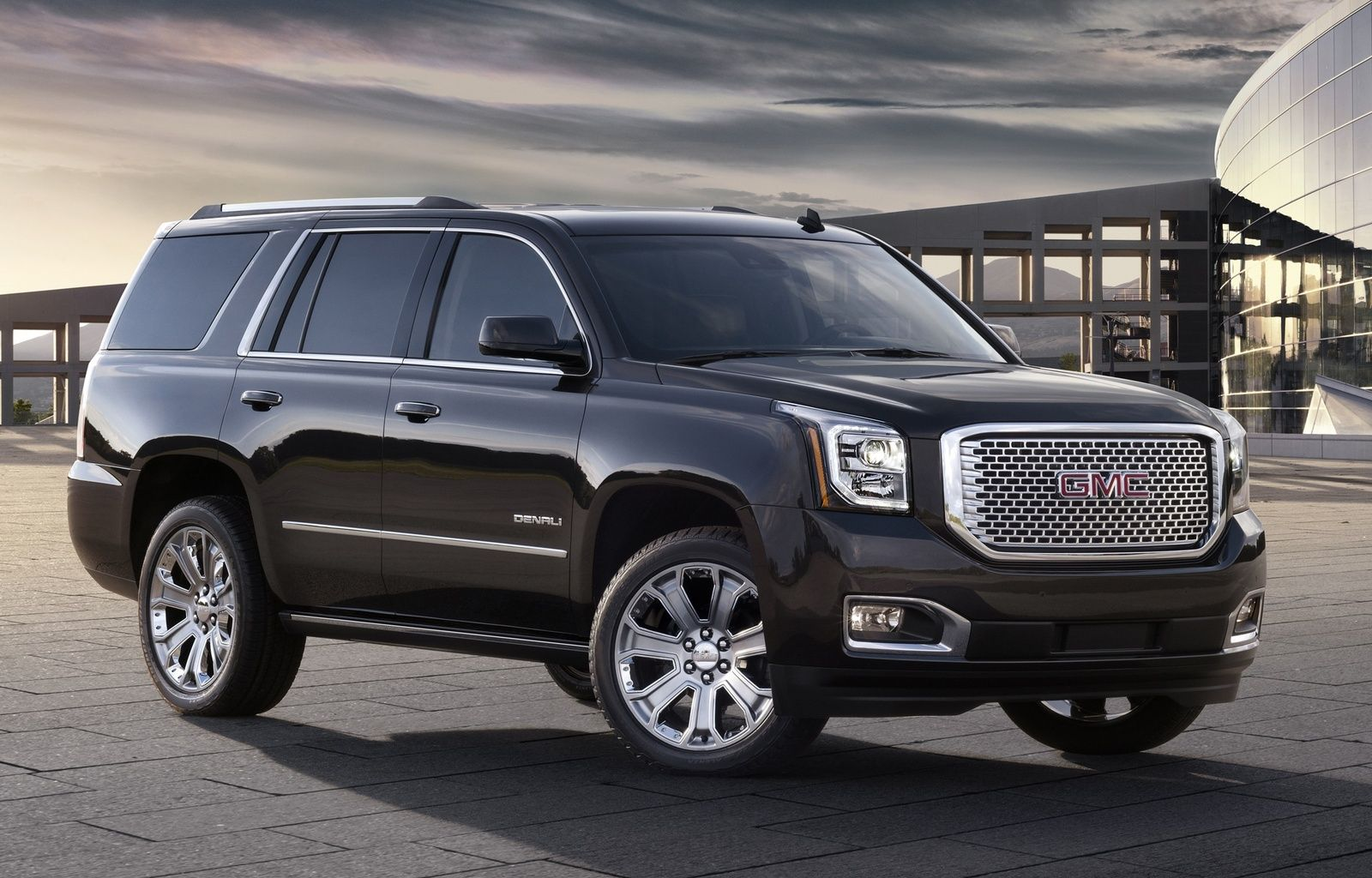 2015 Gmc Acadia Redesign Price And Review The News Automative