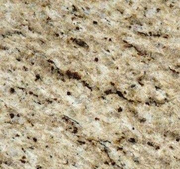 Giallo Antico Granite With White Cabinets Picture | Giallo Ornamental  Granite Exceptional For White Cabinets