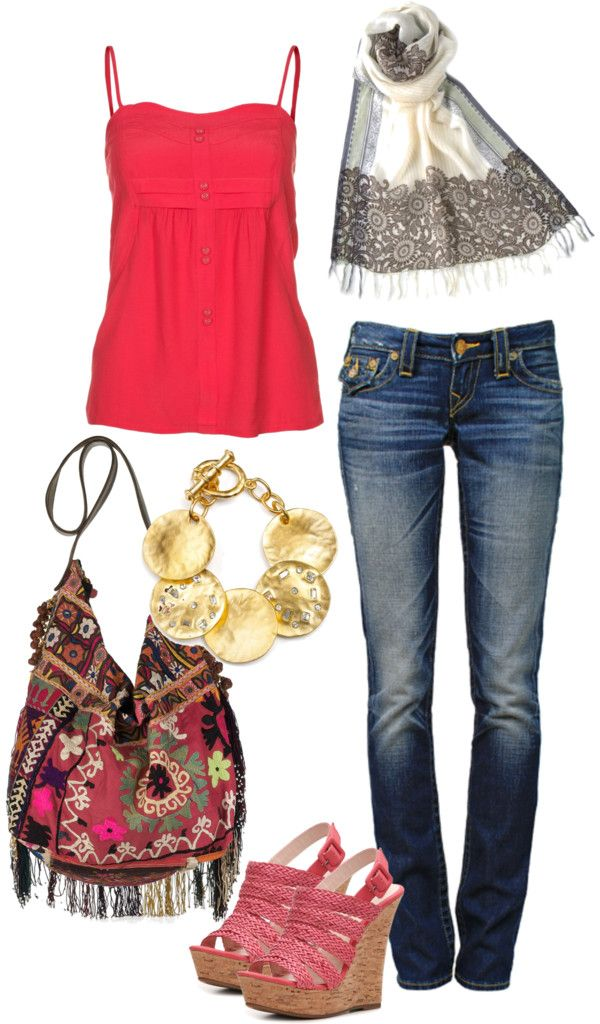 """""""Untitled #826"""" by simple-wardrobe ❤ liked on Polyvore"""