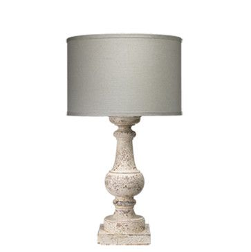 French Country Table Lamp   Traditional   Table Lamps   Candelabra