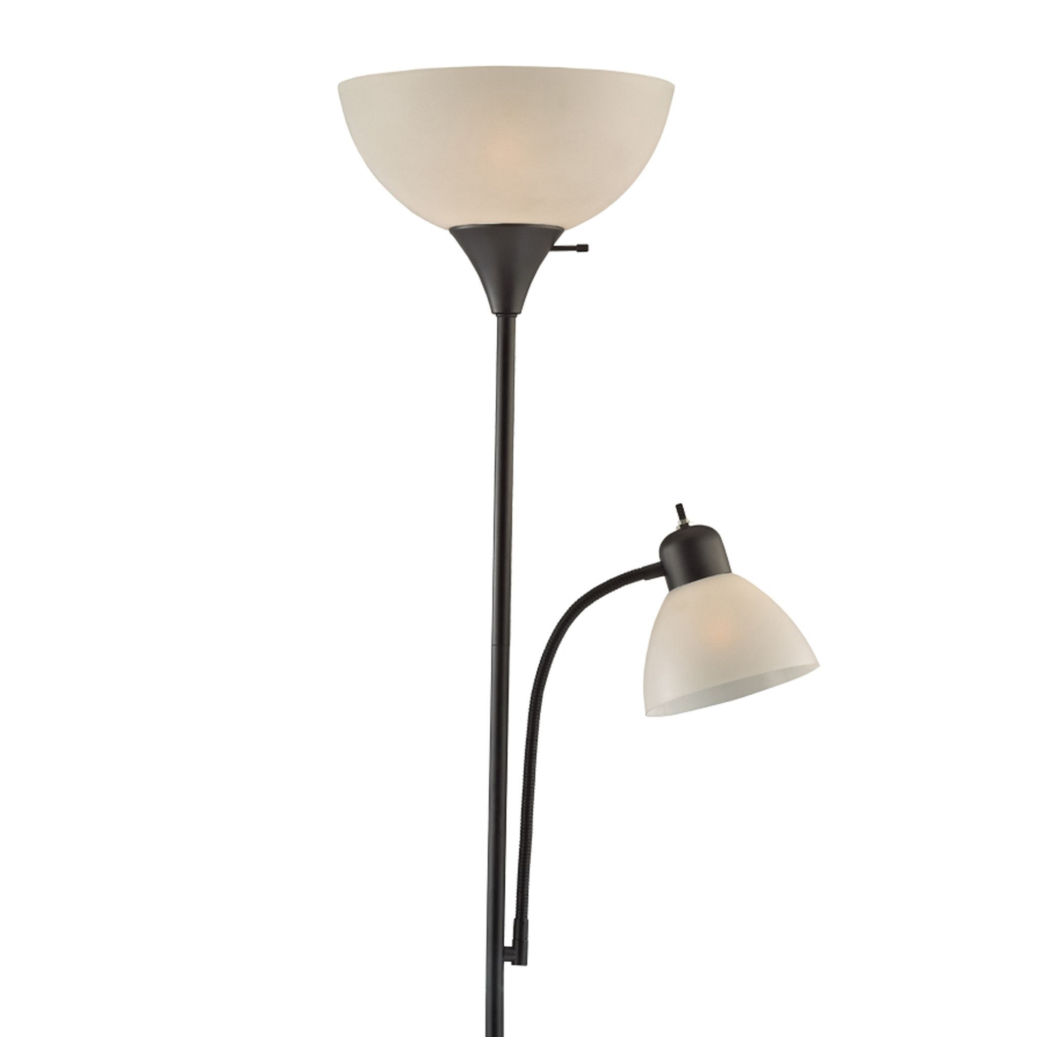 This makes a great gift Shade Replacement... check it out at http://lightaccents.myshopify.com/products/shade-replacement-set-torchiere-side-reading