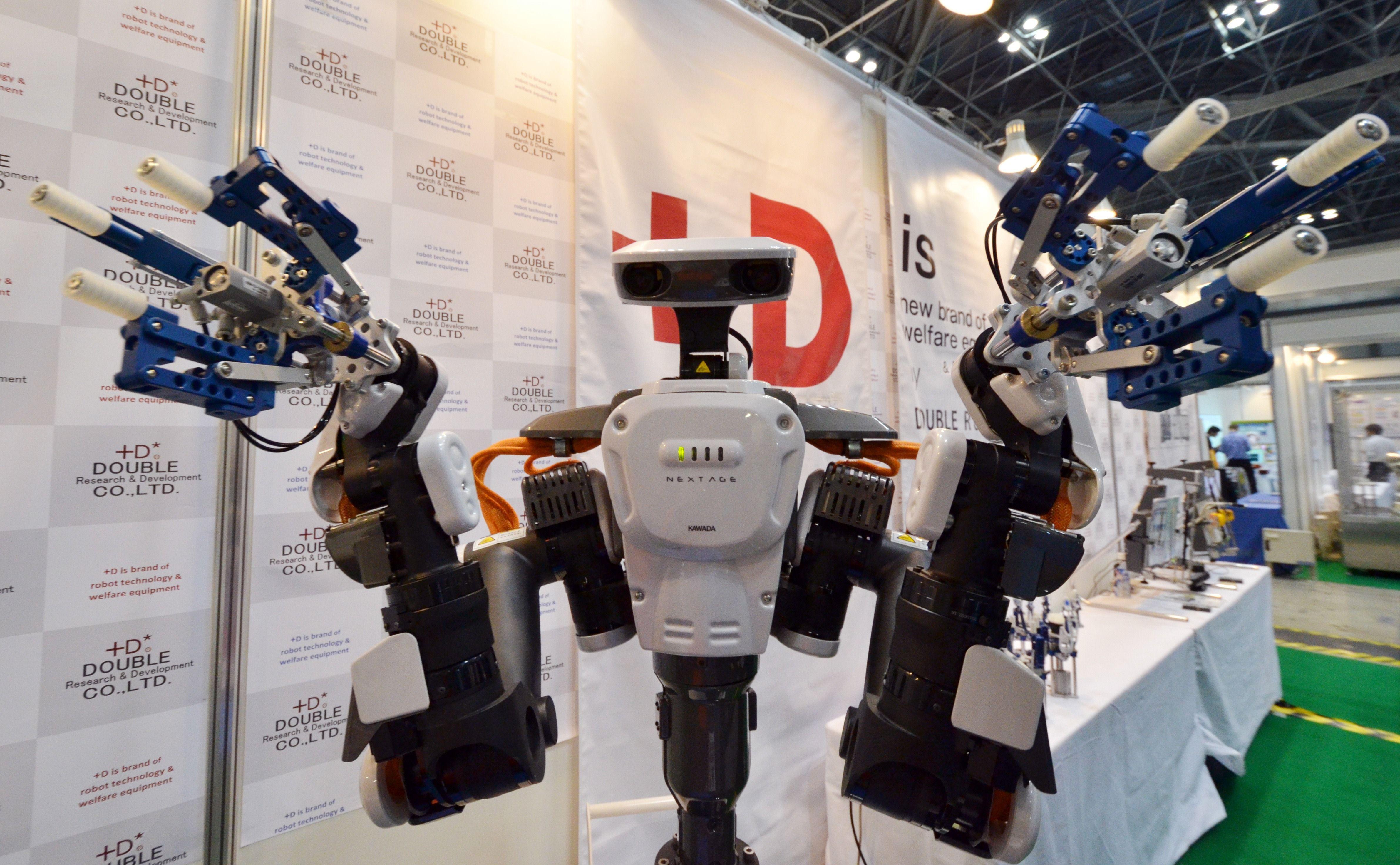 """Résultat de recherche d'images pour """"japan, robots, japan, robots makers,"""""""