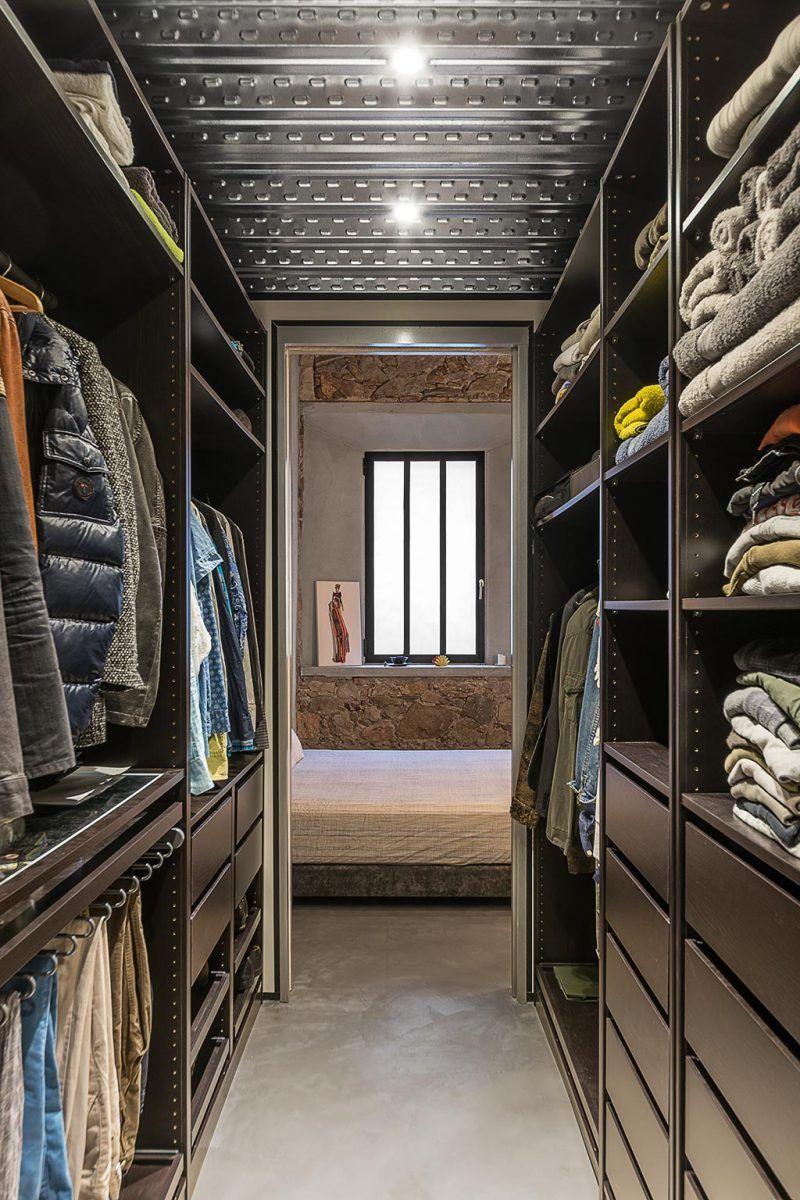 Dressing Industriel loft industriel à barcelone par ffwd   image 37   pinterest   loft