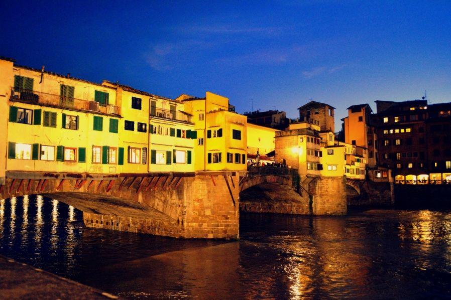 Ponte Vecchio, #Italy