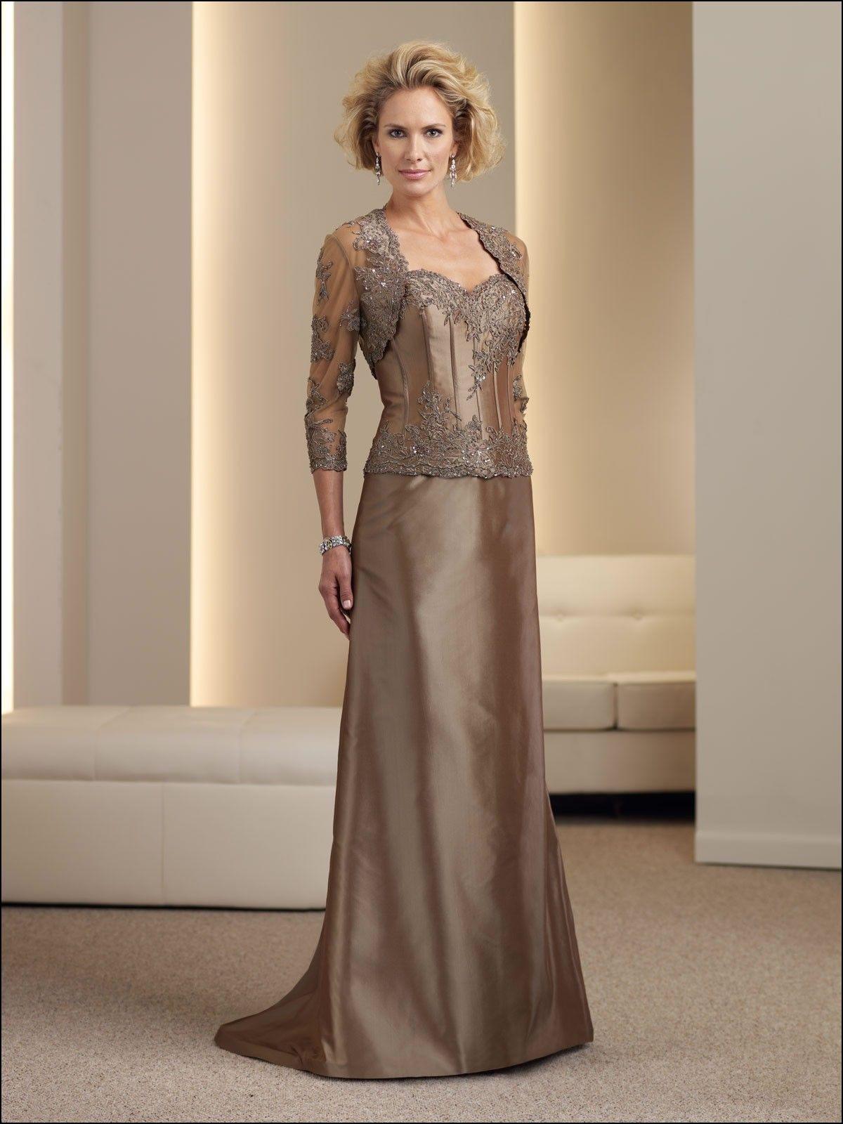 Wedding dresses for brides mom wedding ideas pinterest wedding