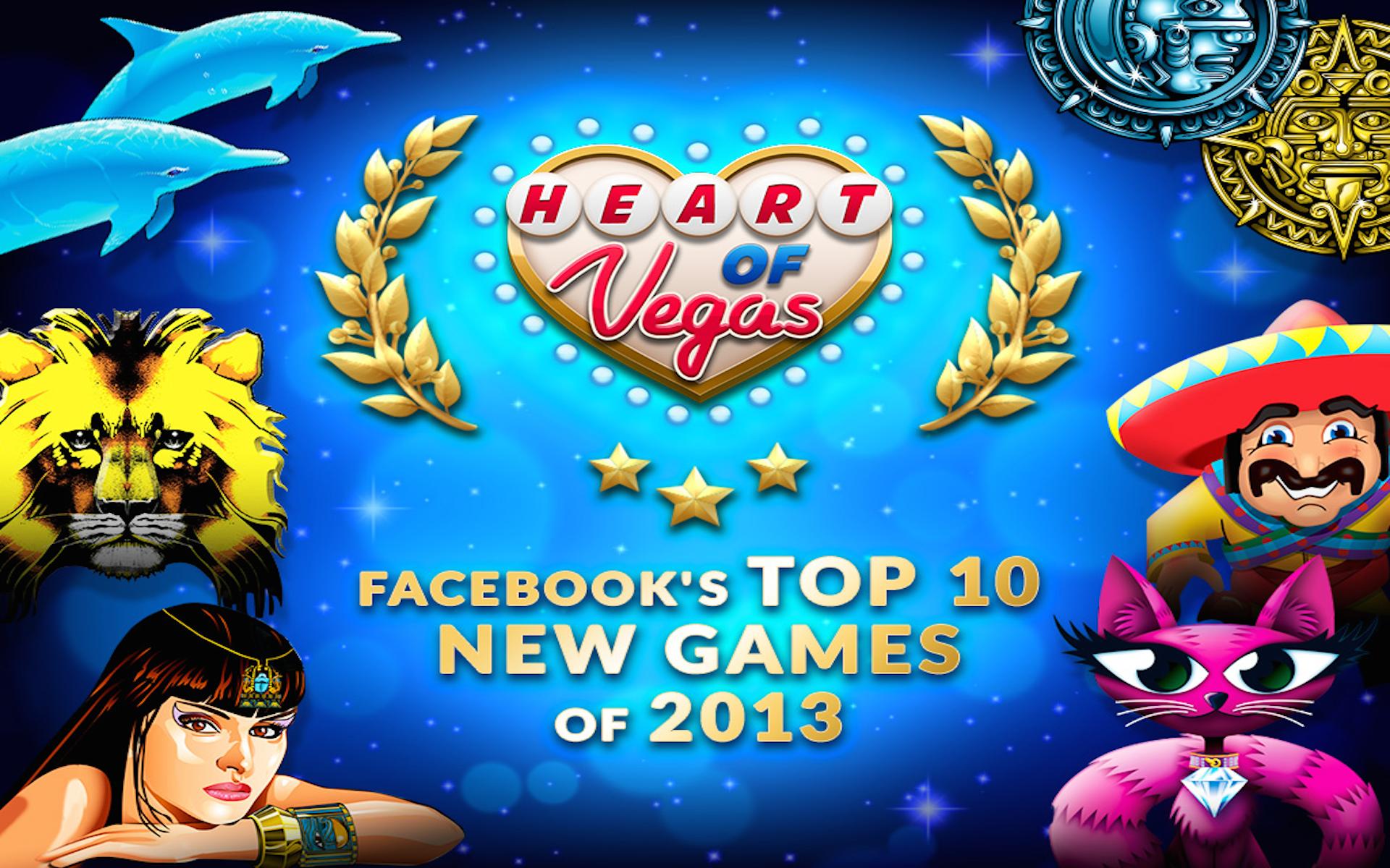 free casinos games slots