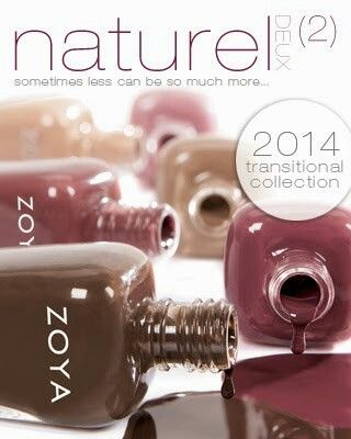 My favorite natural collection 2014