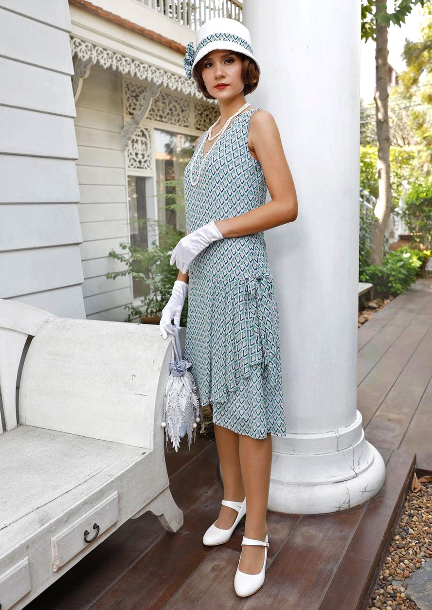 1920's Style Dresses: Flapper Dresses to Gatsby dresses | Great ...
