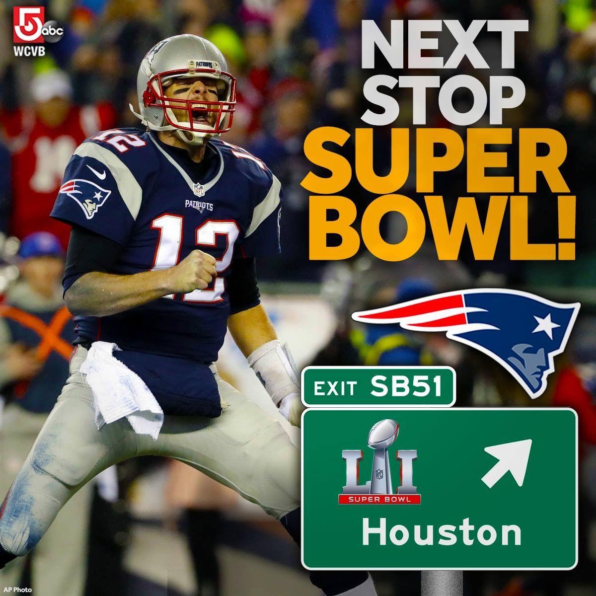 Nepats Onemore Nextstop Superbowlli Ontoatl Letsgo New England Patriots Merchandise New England Patriots Patriots Football