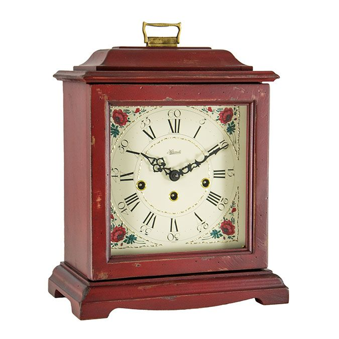 Hermle stratford mantle clock