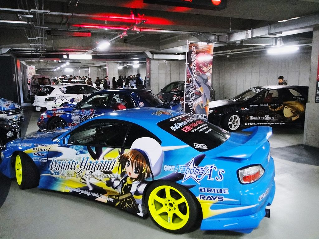 Itashi Girl Google Search Jdm Wraps Pinterest Google