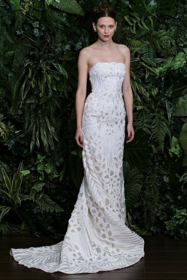 Beautiful Wedding Dresses Hottest 2014 from Gbridal.com