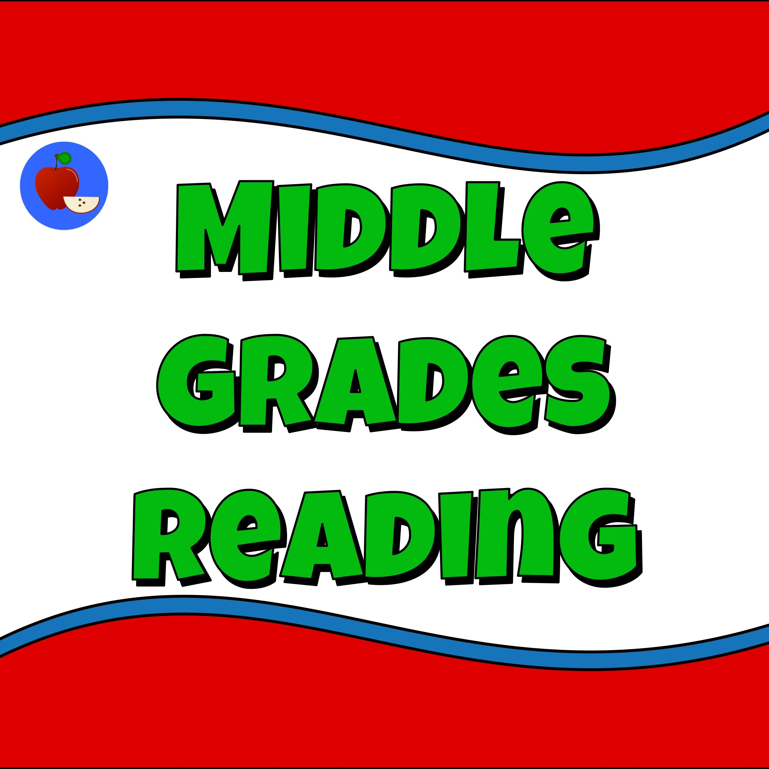 Pin By Terbet Lane Learning Resources On Middle Grades