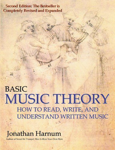 Jonathan Harnum author | teacher | musician - Books