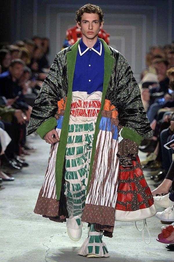 Wataru Tominaga Wins Hyères | Hint Fashion Magazine