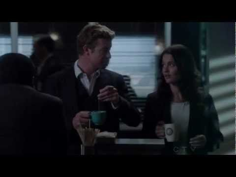 The Mentalist - Jane & Lisbon - Try - YouTube | that