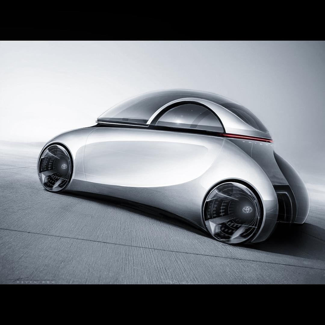 photoshop render of my new project future toyota city car rh pinterest com