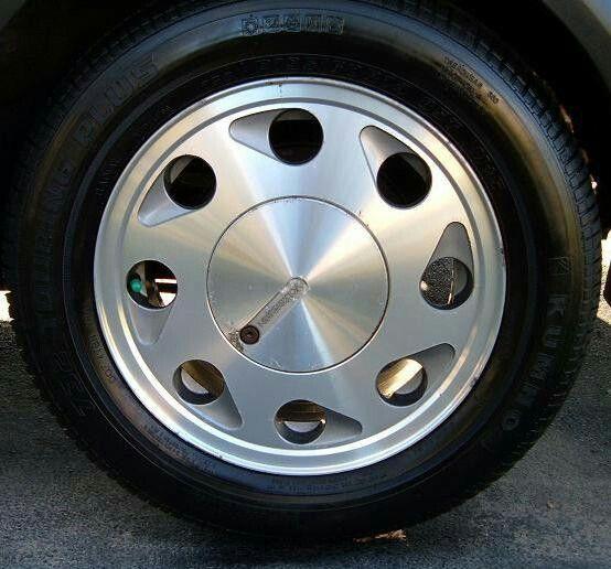 VW Silverstone (Teardrop) 14