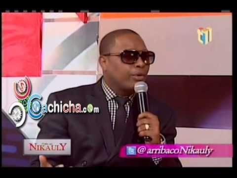 Entrevista A @SexAppealNews Con @Arribaconikauly #Video | Cachicha.com