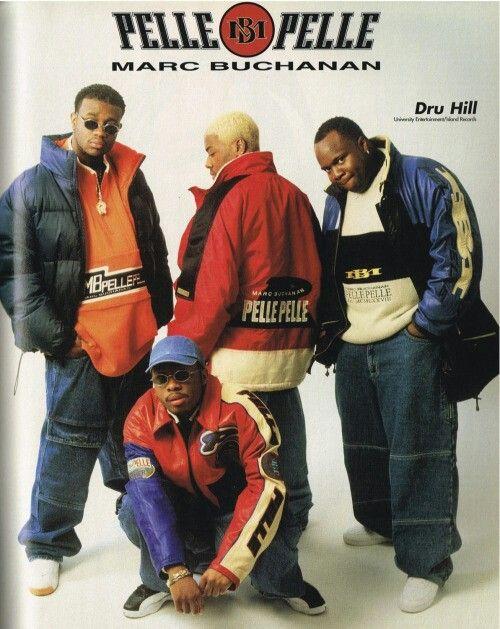 b0e6ce814f63 Pelle Pelle Jeans 1990s Fashion Hip Hop, 1990s Mens Fashion, 1990s Hip Hop,