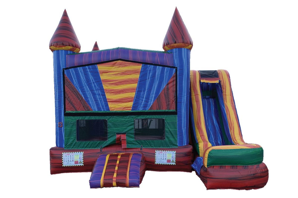 Pin on bounce house rentals ringgold ga inflatable
