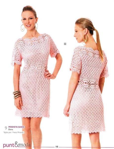 осинка форум вязание крючком платье одеваемся со вкусом платья