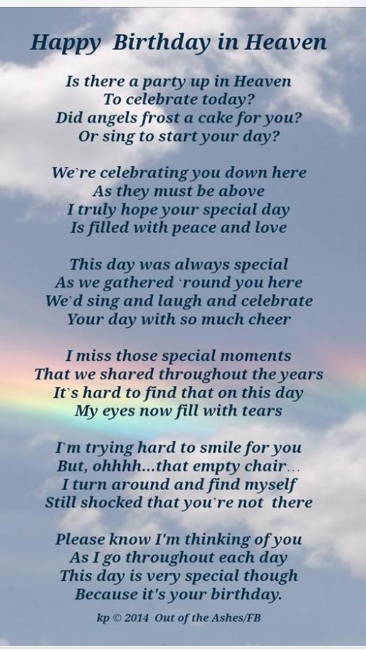 Happy Birthday Mike! Sending birthday wishes to u in