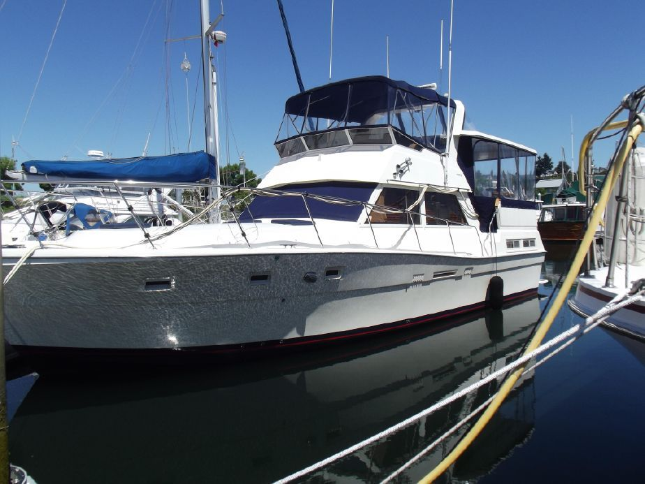 1982 viking 44 aft cabin my power boat for sale www for 44 viking motor yacht