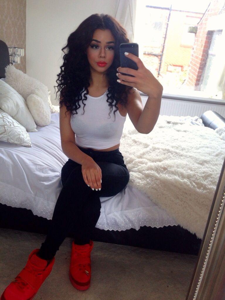 Instagram: Aaliyah_jhene