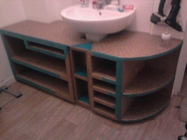 faire meuble salle de bain sur mesure