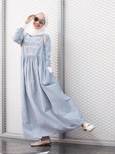 hijab, hootd, and muslim image