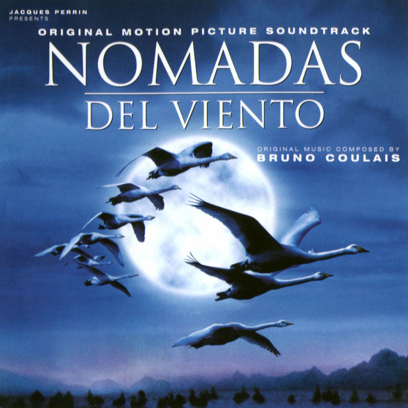 Ambicioso documental sobre la migración de las aves, un