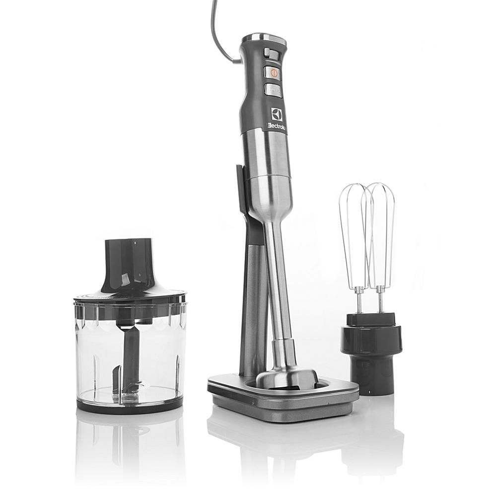 Electrolux Masterpiece Immersion Hand Blender | Blenders, Hand ...