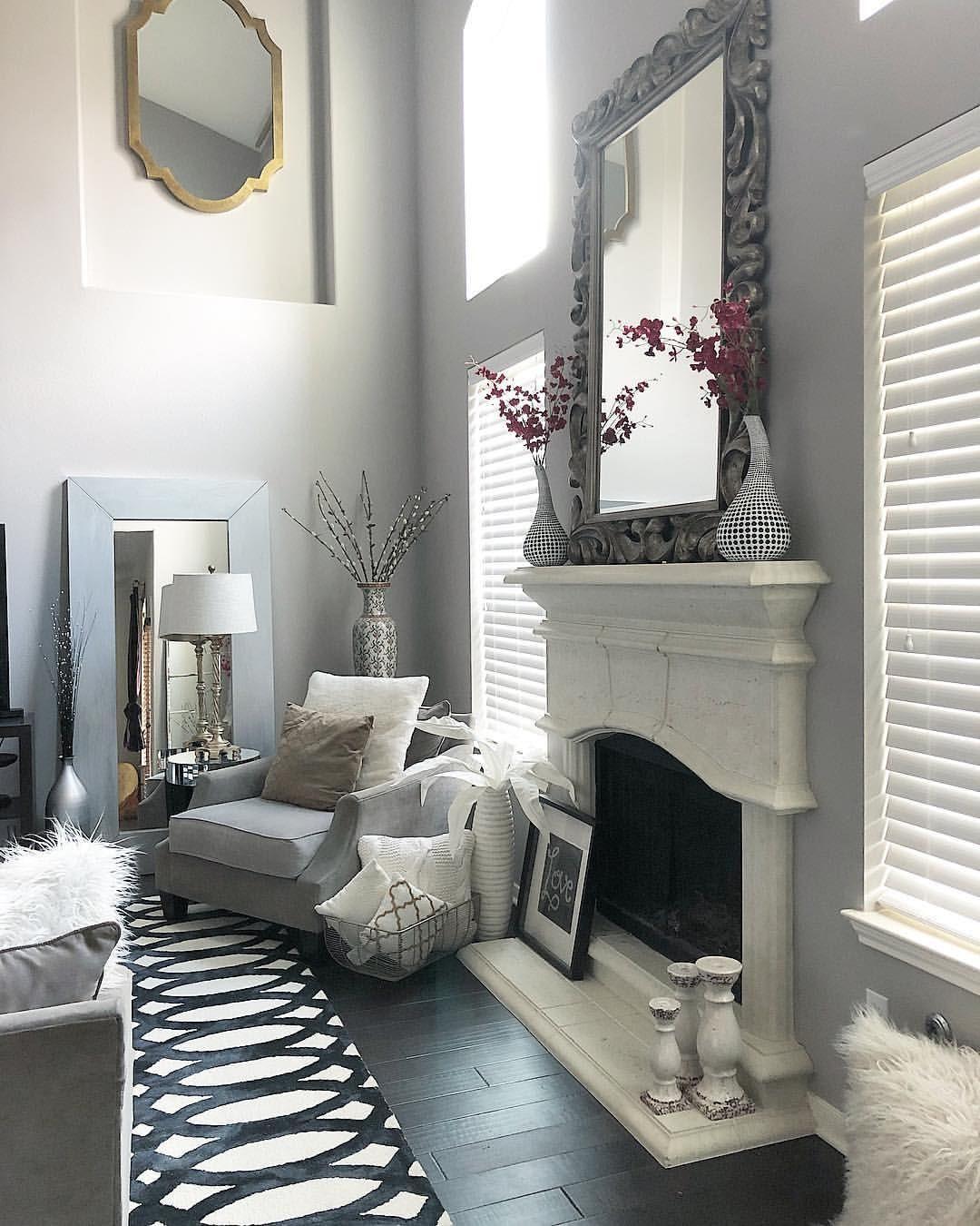 Family Room | Living Room decorations. Home interior ideas ...