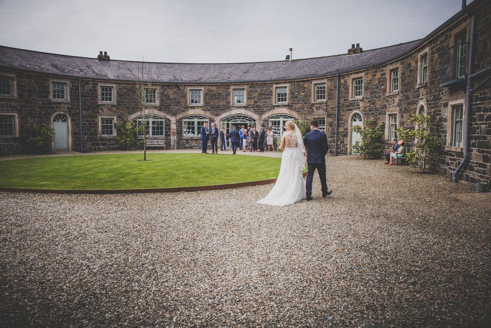 Amy Stuart Lissanoure Castle Ballymena Wedding Photography Amckphotography