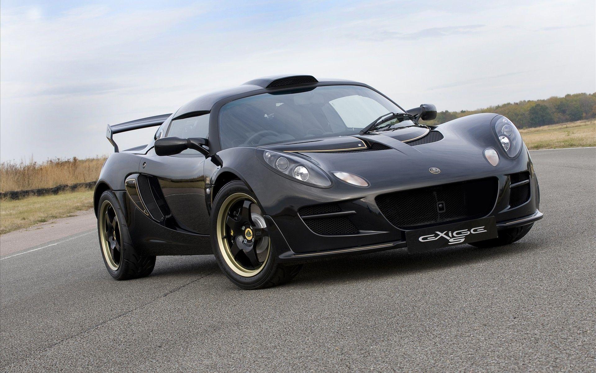 Lotus Exige S With Images Lotus Exige Lotus Car Fast